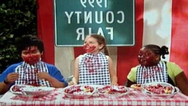 Hannah Montana Season 1 Episode 25 - Smells Like Teen Sellout