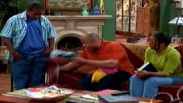 That's So Raven Season 3 Episode 11 - Dog Day After-Groom