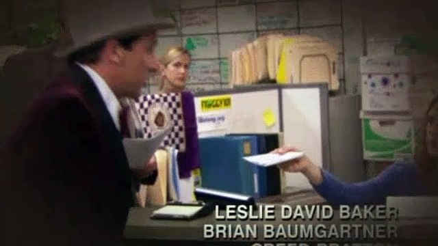The Office S05E17