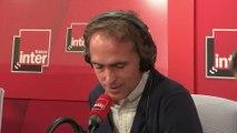 Facebook : des journalistes pour garantir la fiabilité de l'information - Xavier de la Porte