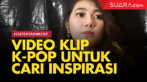 Sering Nonton Video Klip K-Pop, Via Vallen Sebut Sumber Inspirasi