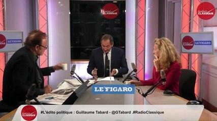 Nicole Belloubet - Radio Classique mercredi 11 septembre 2019