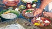 Pitra Paksha 2019 : किस तिथि में करें किस मृत परिजन का श्राद्ध | Tithi Of Shradha Karma | Boldsky