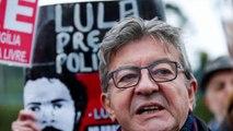 Jean-Luc Mélenchon perquisitionné : il s'en prend violemment à Quotidien