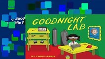 [Doc] Goodnight Lab: A Scientific Parody (Baby University)