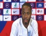 Squad depth key to tournament success - Sterling