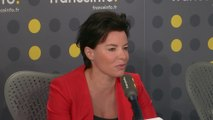 """Laurence Sailliet : """"Il faut faire de la politique autrement"""""""