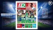 Revista de prensa 11-09-2020