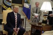 Donald Trump limoge son conseiller à la sécurité nationale