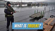Trident - What is Trident