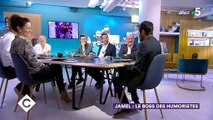 """L'humoriste Jamel Debbouze se confie sur ses enfants et sur son épouse, Mélissa Theuriau: """"J'ai la chance incroyable d'être très bien accompagné"""" - VIDEO"""