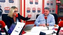 L'équipe de France doit-elle jouer en Algérie ? Débat houleux entre Stéphane Ravier (RN) et Akli Mellouli (PS) : Sud Radio Matin