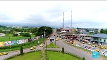 "Paul Biya promet un ""grand dialogue national"" pour régler la crise séparatiste au Cameroun"