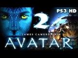 James Cameron's Avatar Walkthrough Part 2 (PS3, X360) [Marine Campaign] HD