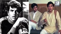 Dharmendra's Epic Reaction On Losing A Role To Rajesh Khanna
