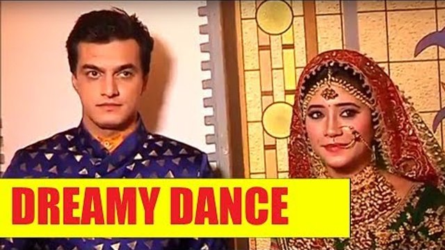 Yeh Rishta Kya Kehlata Hai: Kartik and Naira's dreamy dance