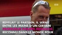 Michael Schumacher hospitalisé : une infirmière en dit plus sur son état