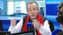 """Christophe Barbier : """"Il faut peut-être être plus professeur et moins procureur"""""""