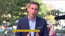 États-Unis : Google attaqué par 50 procureurs