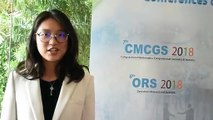 Ms. Fei Fang at ORS Conference 2018 by GSTF