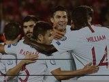 Portugal - Un record de plus pour Cristiano Ronaldo