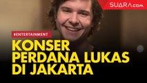 Ini Tanggal dan Harga Tiket Konser Perdana Lukas Graham di Jakarta