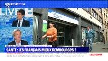 Santé : les Français mieux remboursés ? - 11/09
