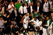 Paul Pierce révèle qu'il avait besoin d'un fauteuil roulant lors de finale de la NBA pour aller aux toilettes