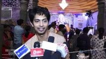 'Chhichhore' Fame Tushar Panday Visits Andheri Cha Raja For Ganpati Darshan-2