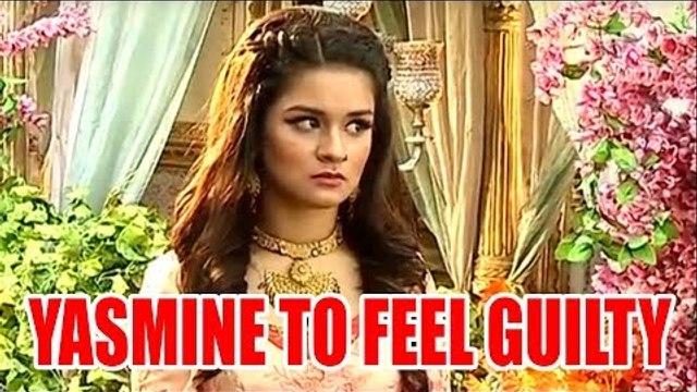 Aladdin - Naam Toh Suna Hoga: Yasmine to feel guilty