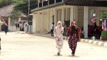 Endonezya'daki mültecilerin kalıcı yerleşim talebi