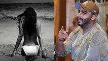 Malaika Arora shares bold throwback monochrome picture | FilmiBeat