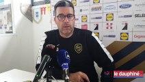 HANDBALL/Starligue (2e journée) : Pour Erick Mathé, les Aixois « ont des ambitions »