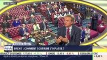 La question du jour: Brexit, comment sortir de l'impasse ? - 11/09