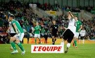 De Depay à Halstenberg, le top 5 des buts de la 6e journée - Foot - Qualif. Euro 2020