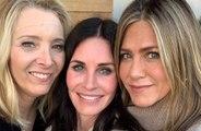 Jennifer Aniston a un 'cercle d'amies en or'