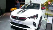 VÍDEO: Opel Corsa 2019, todo lo que quieres saber