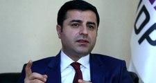 Tahliye kararının ardından Selahattin Demirtaş'ın avukatları mahsupluk başvurusu yaptı