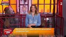Affaire conclue : Rachel Legrain-Trapani fond en larmes par le généreux geste des acheteurs (vidéo)