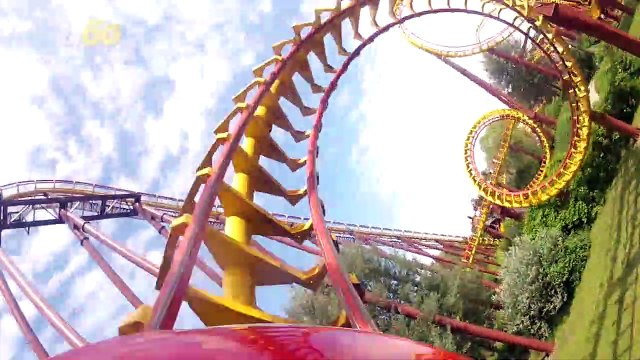 Amusement Parks That Are Great For Halloween