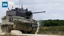 Despite past troubles, Lockheed Martin's Warrior upgrade is moving out for the British Army