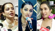 Bollywood Actors' Reaction On Saving Aarey Forest