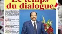 REVUE DE PRESSE CAMEROUNAISE DU 11 SEPTEMBRE 2019