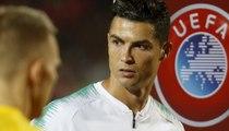 رونالدو.. أسطورة على عرش الكرة الأوروبية