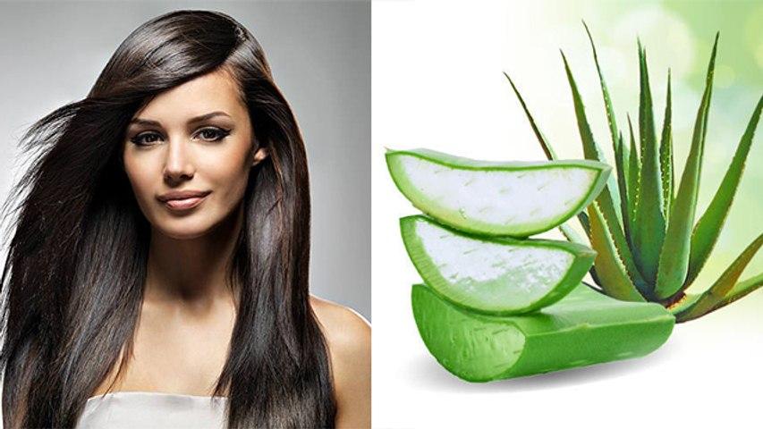 एलोवेरा का इस्तेमाल बढ़ाएगा आपके बाल | Aloe vera for hairs | Boldsky