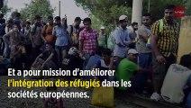 « Protéger le mode de vie européen », la première polémique de von der Leyen