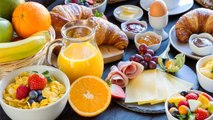 Shake up your wake up: Reasons why breakfast is the most important of the day