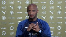 The Champions League will come for City - Kompany