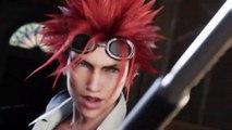 Final Fantasy VII Remake - TGS 2019