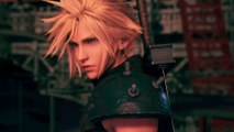 Final Fantasy VII Remake - Bande-annonce TGS 2019 (anglais)